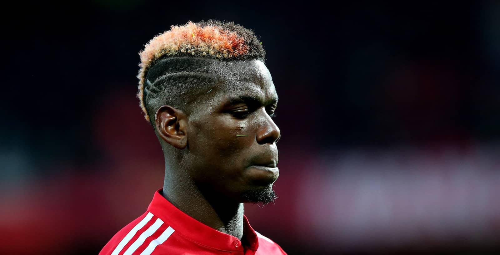 Jose Mourinho admits to problem over Man Utd ace Paul Pogba