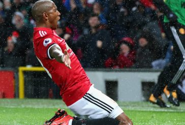 Lou Macari: Playing full-back has helped Ashley Young's Manchester United career