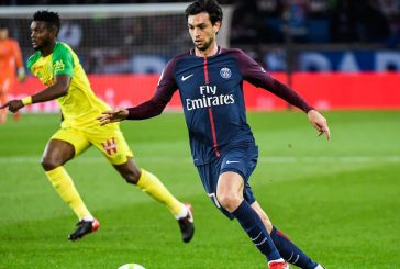 Javier Pastore admits he could leave Paris Saint Germain next summer