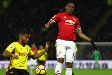 From Italy: Bayern Munich enter race to sign Anthony Martial