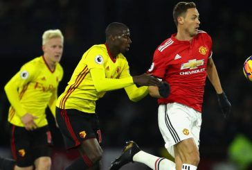 Nemanja Matic unlikely to recover from injury in time to face Arsenal – report