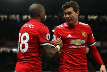 Manchester United fans satisfied with Victor Lindelof's performance vs Manchester City