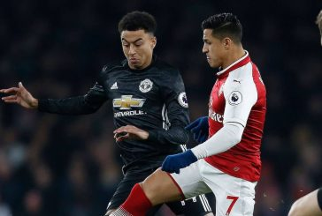 Alexis Sanchez dropped from Arsenal squad with move to Manchester United edging closer