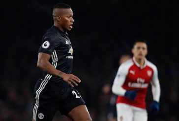 Antonio Valencia confirms injury against West Bromwich Albion wasn't serious