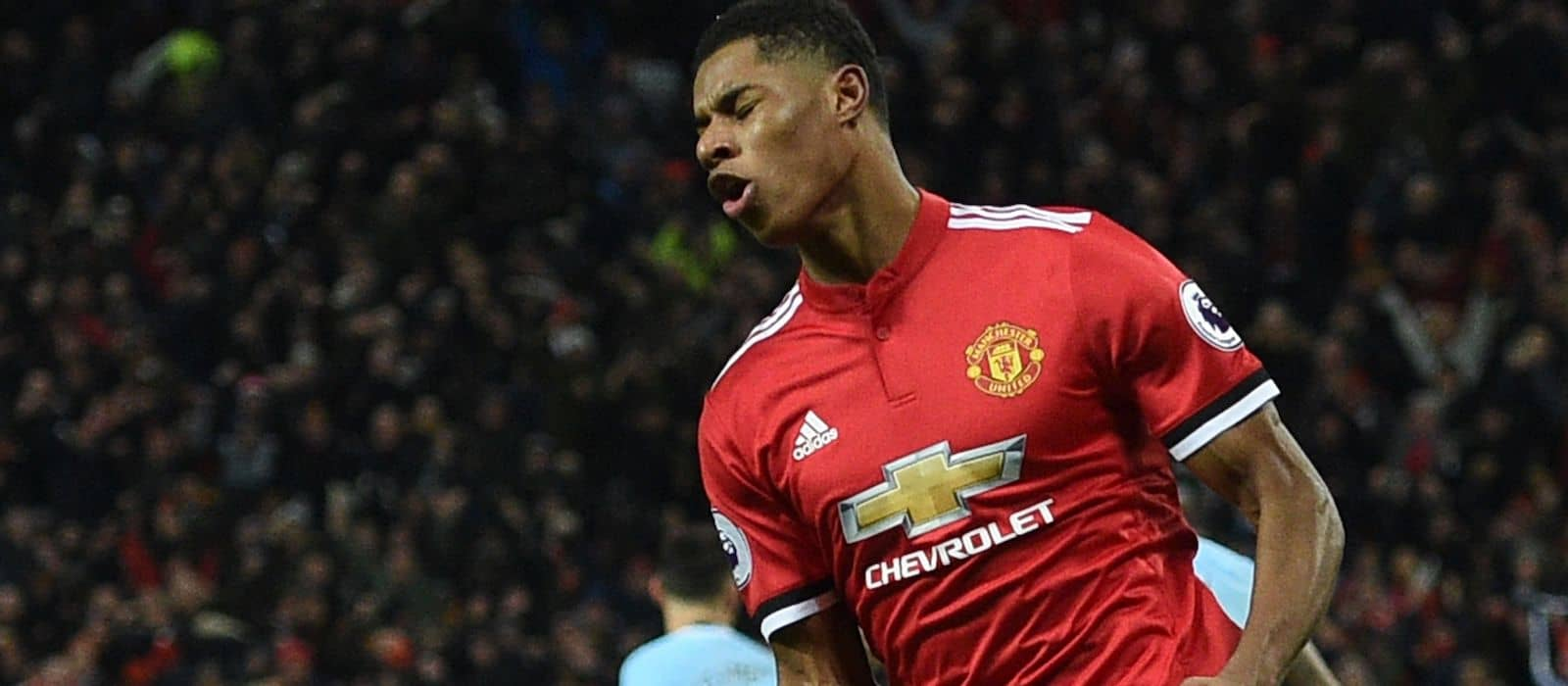 Marcus Rashford left 'bemused' by Mourinho's criticism of him after Manchester United's win vs Newcastle