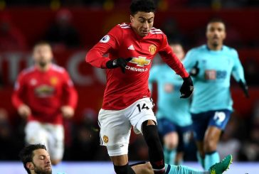 Jesse Lingard: I'm in the best form of my life at Manchester United