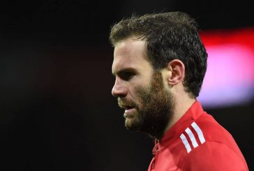 Manchester United must move on from Bristol City defeat to have success this season, claims Juan Mata