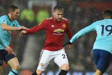 Jose Mourinho is looking for a reaction from Luke Shaw, explains Ray Wilkins