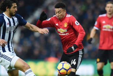 Jesse Lingard impresses for Manchester United against West Brom: 1 goal, 1 key pass, 91% pass accuracy