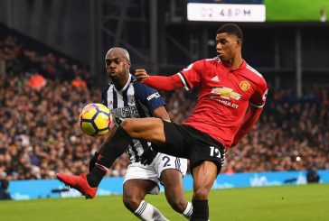 Frank Lampard: Marcus Rashford's future at Manchester United at risk