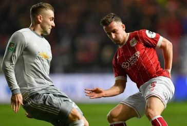 Luke Shaw has realised that he's playing for his Manchester United future, claims Phil Neville