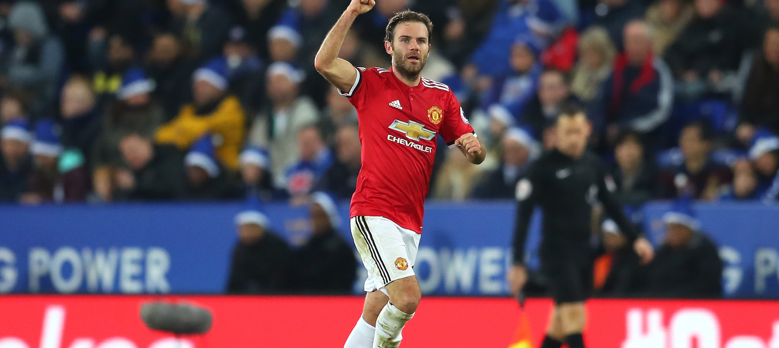 Gary Neville: Juan Mata is a very important player for Manchester United