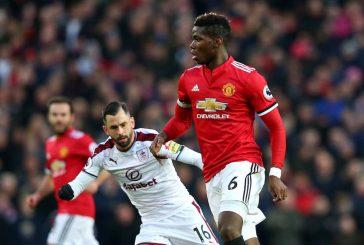 Gary Neville tells Jose Mourinho to use 'sensational' Paul Pogba in a three-man midfield in big games