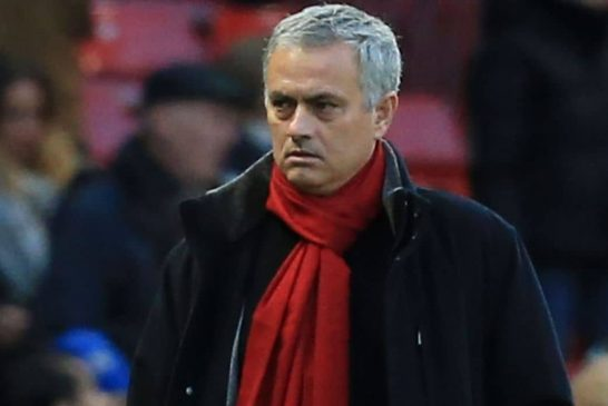 Jose Mourinho delighted with Anthony Martial's performance against Burnley