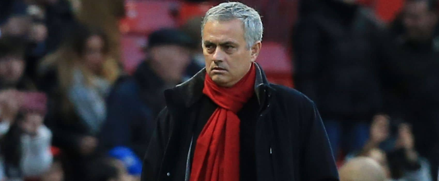 Jose Mourinho tells Ajax youngster Justin Kluivert to wait for summer move to Manchester United – report