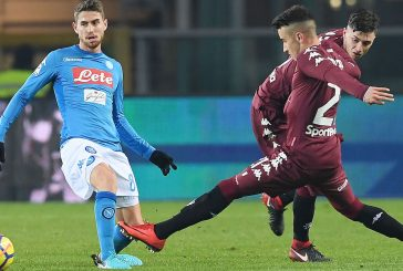 Manchester City complete the signing of Manchester United target Jorginho – report