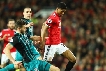 Alan Shearer: Marcus Rashford has to learn quickly to fulfil potential