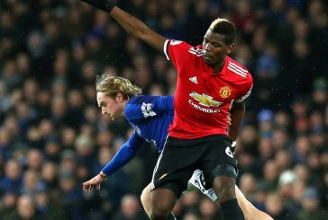 Paul Pogba has to be used at number 10 in future after MOTM performance vs Everton, insists Graeme Souness