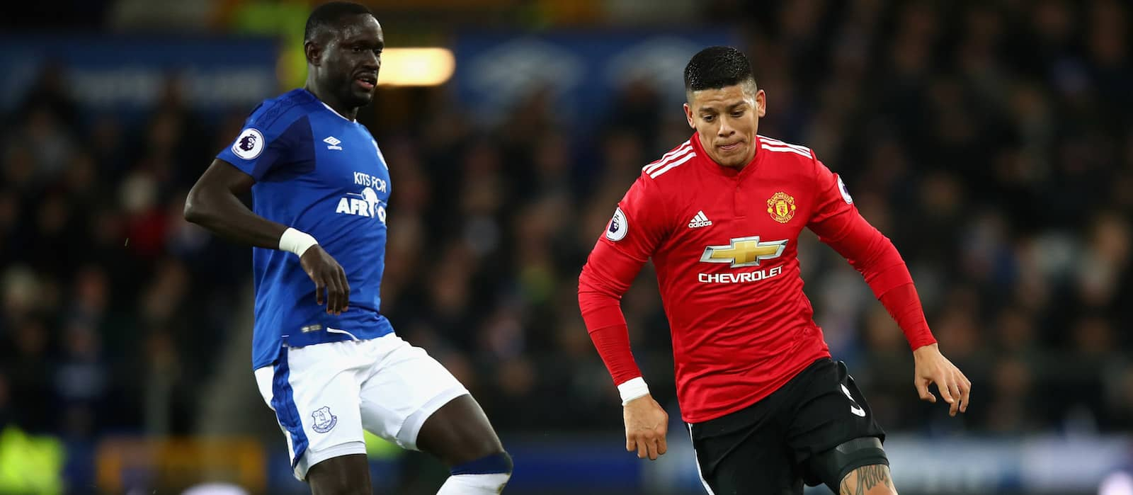 Marcos Rojo 'angry' after deadline day move to Everton fell through – report
