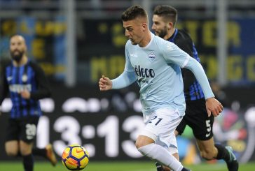 Manchester United will move for Jorginho if Sergej Milinkovic-Savic rejects summer transfer – report
