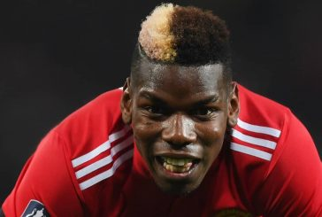 Jose Mourinho explains why Manchester United's Paul Pogba is performing so well lately