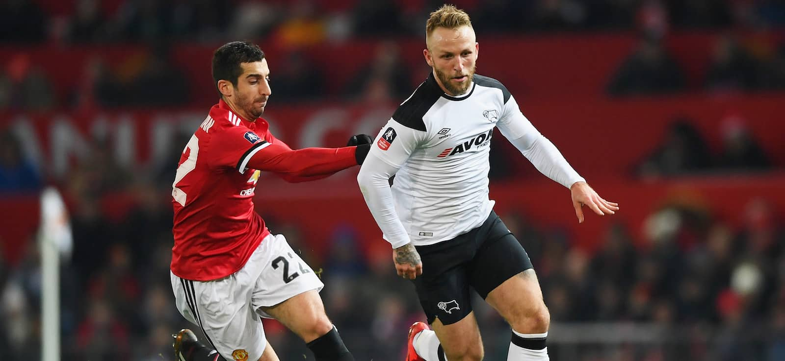 Tony Gale: Henrikh Mkhitaryan is not the type of player Manchester United want