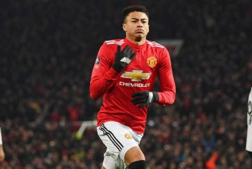 "Ander Herrera tells Jesse Lingard to keep shooting with ""everything"" going right for him"