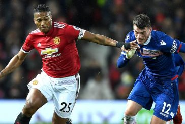 Antonio Valencia could depart Manchester United for free next summer: report