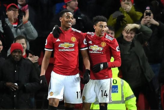 Ole Gunnar Solskjaer: Anthony Martial and Jesse Lingard could return for Liverpool clash