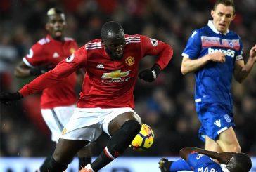 Louis Saha: Romelu Lukaku can still do more at Manchester United