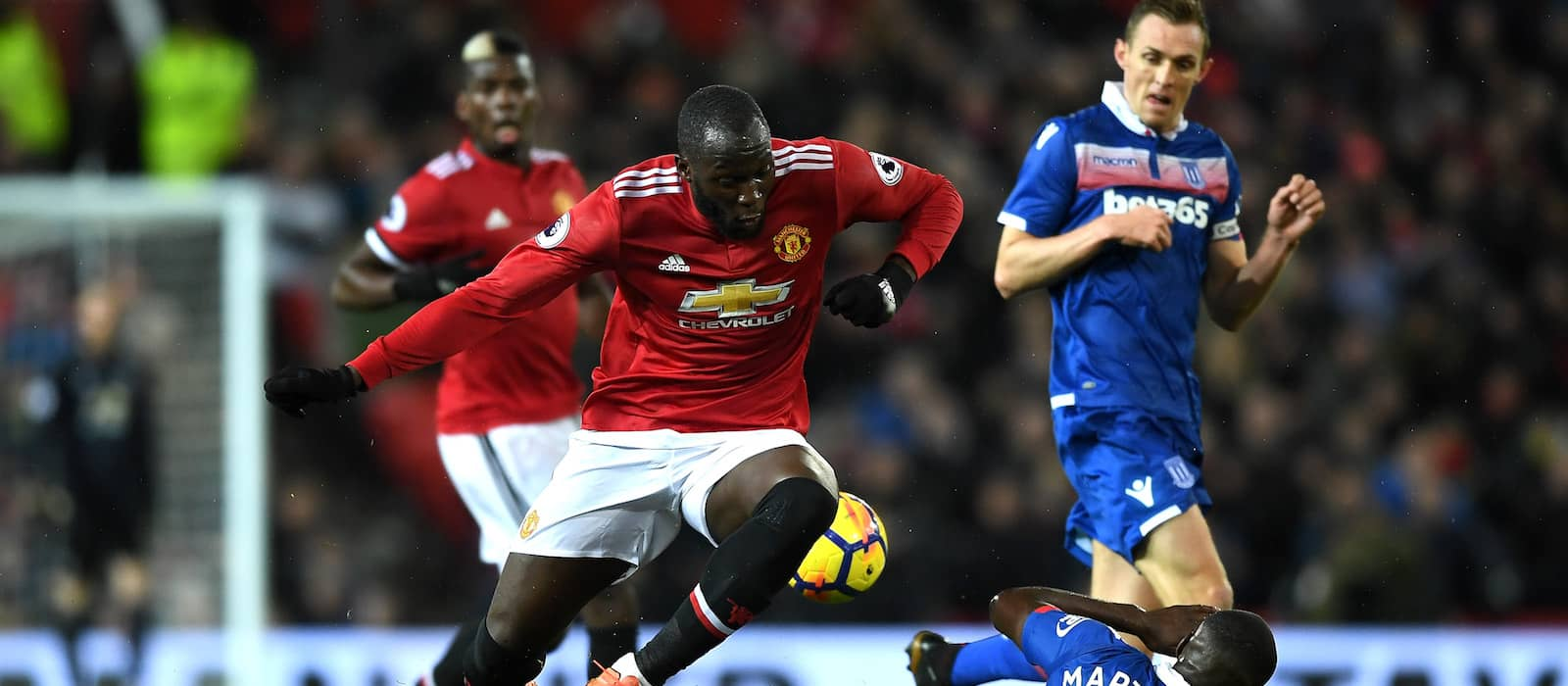 Dwight Yorke: Romelu Lukaku was the right buy for Manchester United