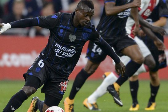 Manchester United stepping up their interest in Nice midfielder Jean Michael Seri – report
