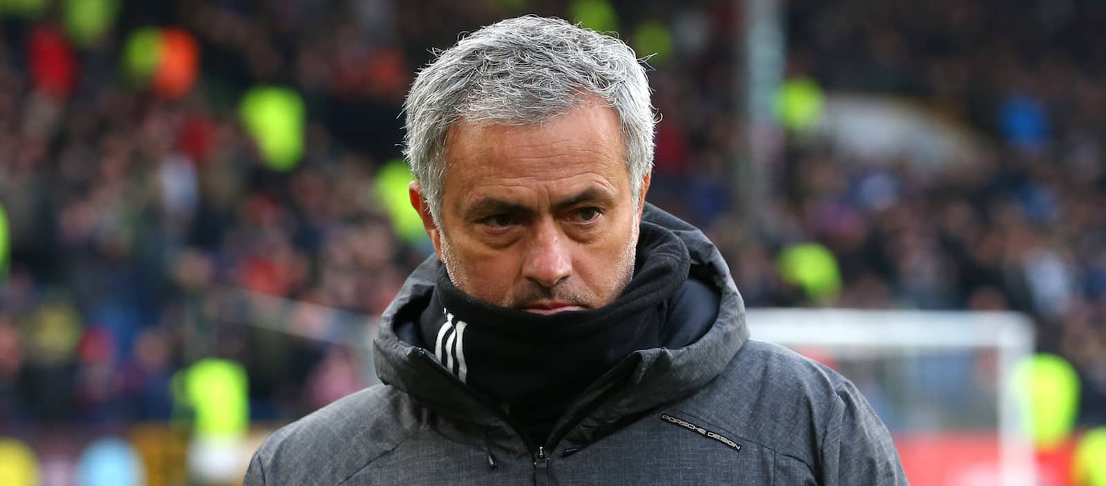 Jose Mourinho: Manchester United wouldn't have scored in ten hours against Newcastle United