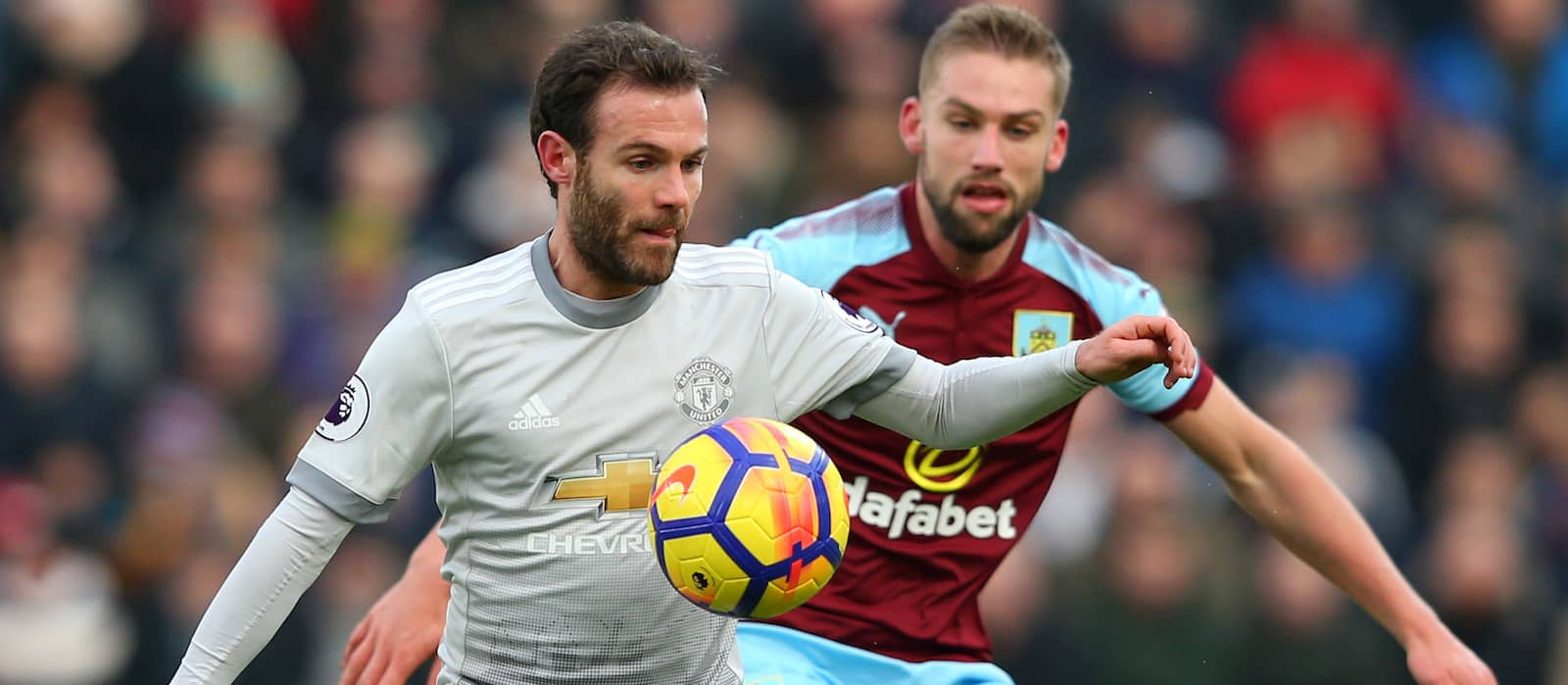 "Juan Mata reveals he received ""concerned"" phone calls after Jose Mourinho joined Manchester United"
