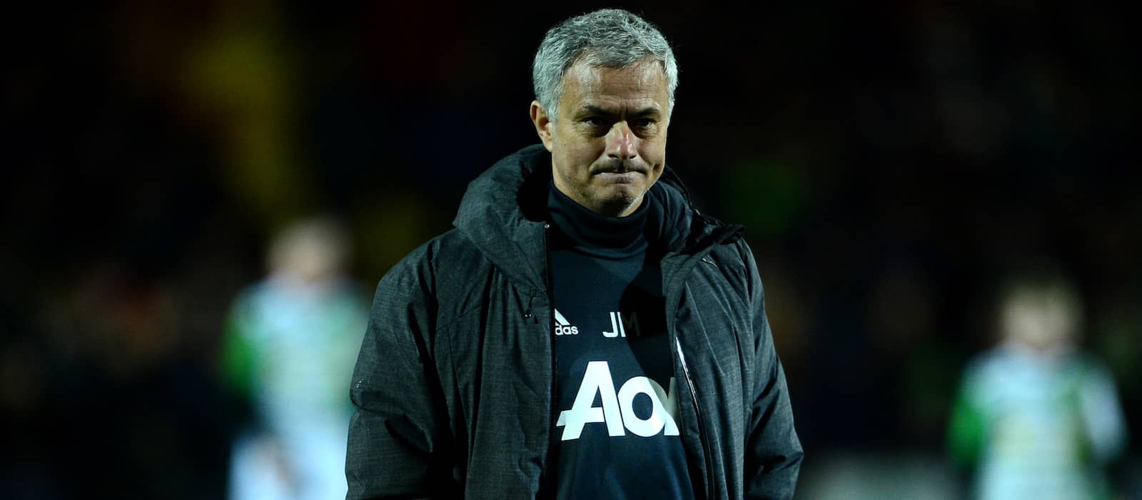 Jose Mourinho disappointed with how Manchester United conceded against Newcastle United