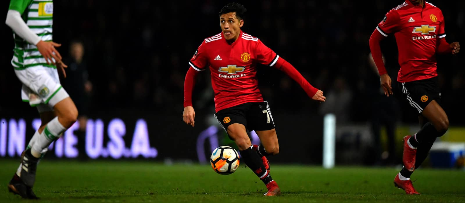 Ed Woodward insists Alexis Sanchez's wages aren't a problem for Manchester United