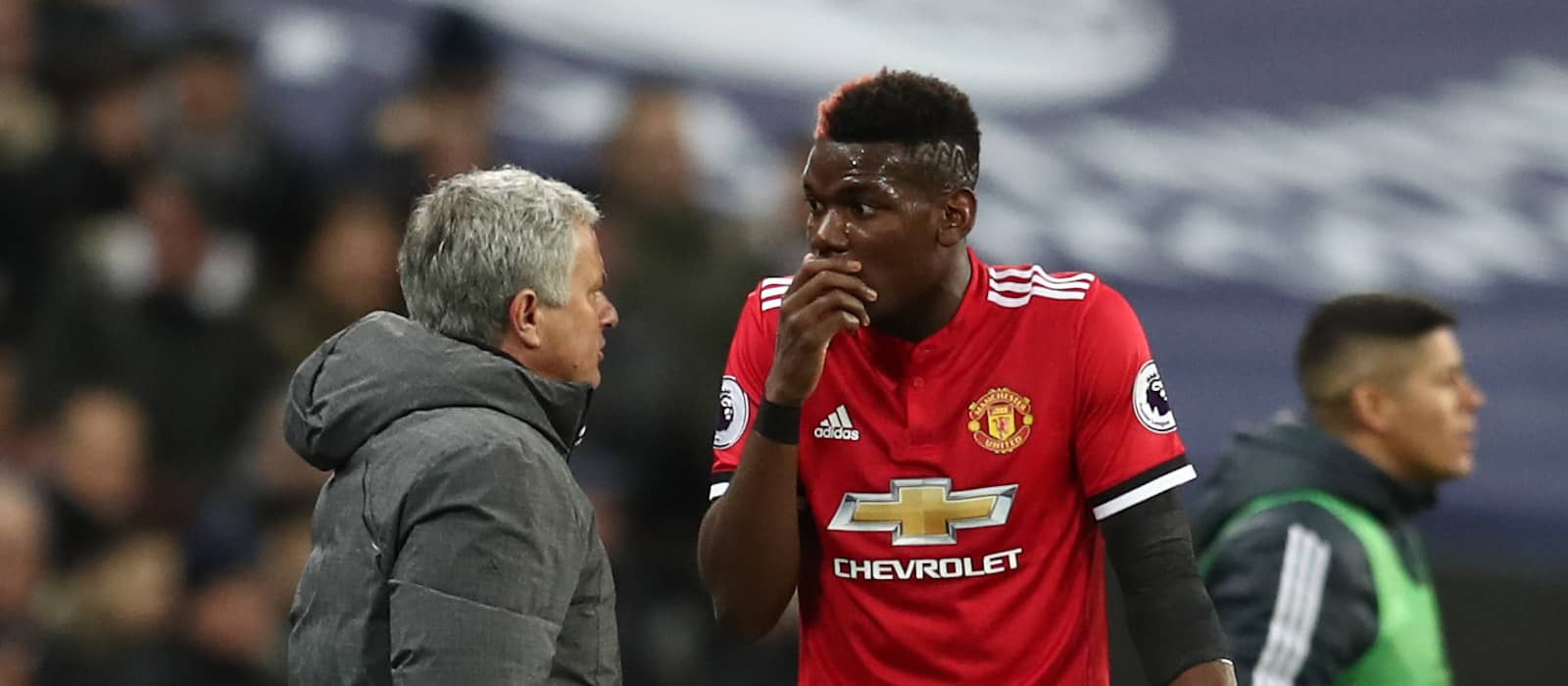 Jason Burt believes stand-off between Paul Pogba and Jose Mourinho could develop at Manchester United