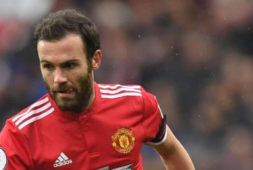 "Juan Mata thanks Man United away fans for ""special"" and ""amazing"" support"