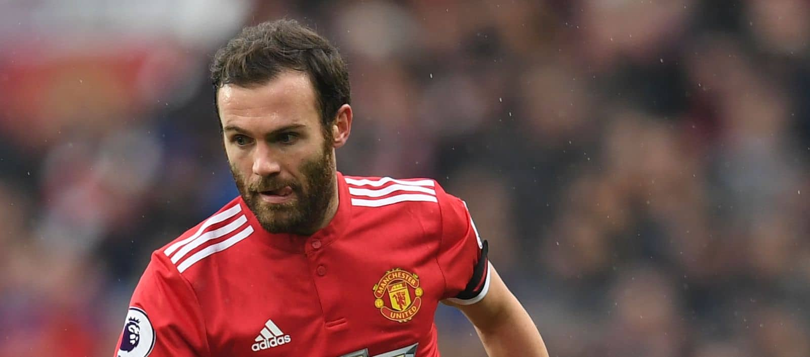 Juan Mata: I enjoy playing in the Premier League