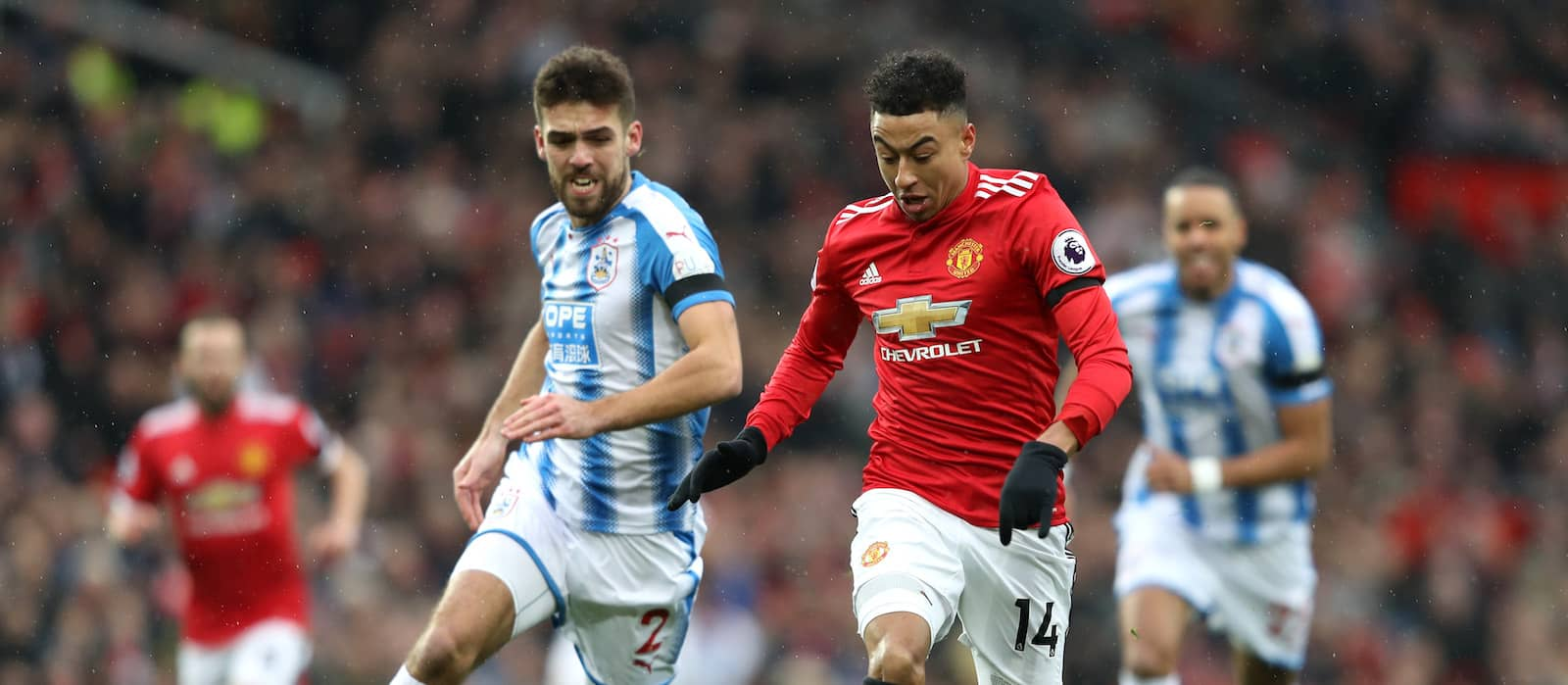 Martin Keown blames Manchester United's Jesse Lingard for Paul Pogba's 'suffering'