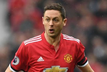 VAR system must be used more quickly, but it's good, Nemanja Matic insists