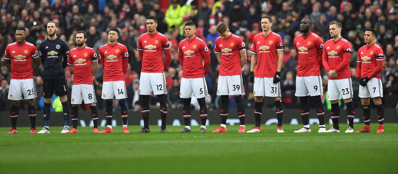 Wes Brown tips Manchester United and Liverpool to challenge Manchester City this season