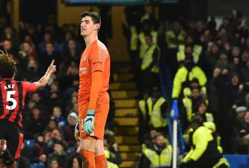 Thibaut Courtois issues 'come and get me' plea to Real Madrid amid David de Gea interest