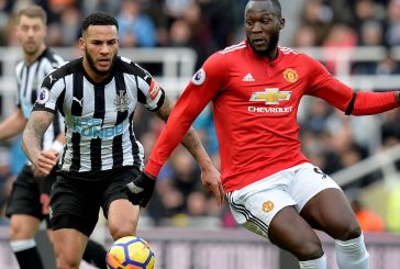 Tony Cascarino slams Manchester United's Romelu Lukaku for being 'predictable'