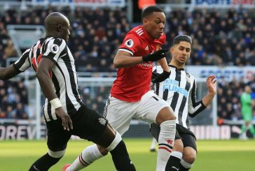 Juventus contact Manchester United star Anthony Martial's entourage: report