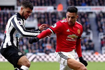 Andy Cole: Alexis Sanchez is trying too hard at Manchester United