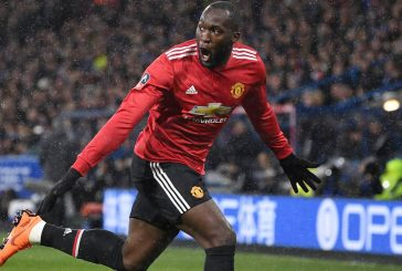 Thibaut Courtois confirms Romelu Lukaku will start FA Cup final for Manchester United