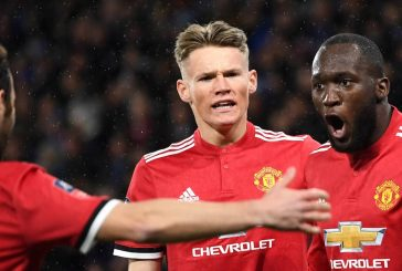 Huddersfield Town 0-2 Manchester United: Player ratings