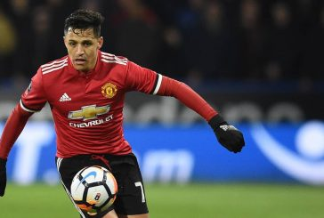 Alexis Sanchez produces impressive attacking performance against Huddersfield Town