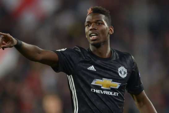 Paul Pogba would be flourishing more at Manchester City than he is at Manchester United, claims Ian Wright